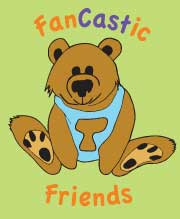 Fancastic Friends Logo